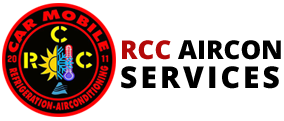 RCC Aircon Services in Davao City