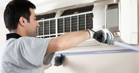 Aircon Installation services in Davao City