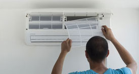 Aircon Survey services in Davao City